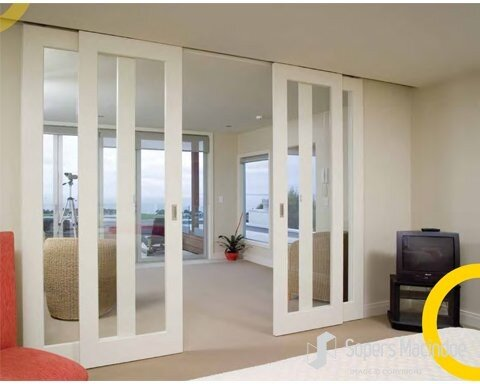 Briosingle Run 80 Premium Sliding Doors Pty Ltd