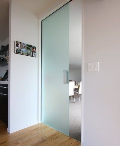 Frameless Glass Door - Premium Sliding Doors- Cavity Sliding Doors
