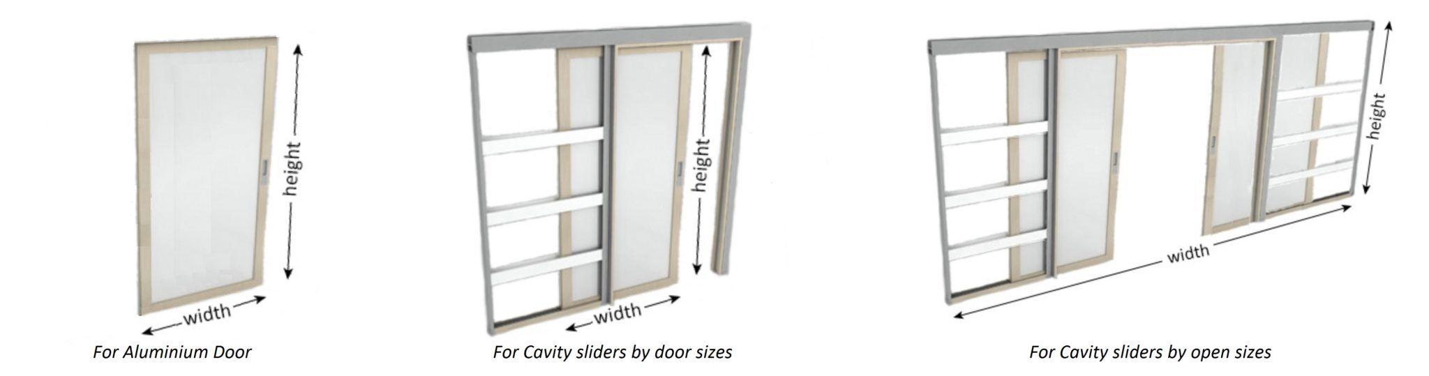 Order Now Premium Sliding Doors Pty Ltd