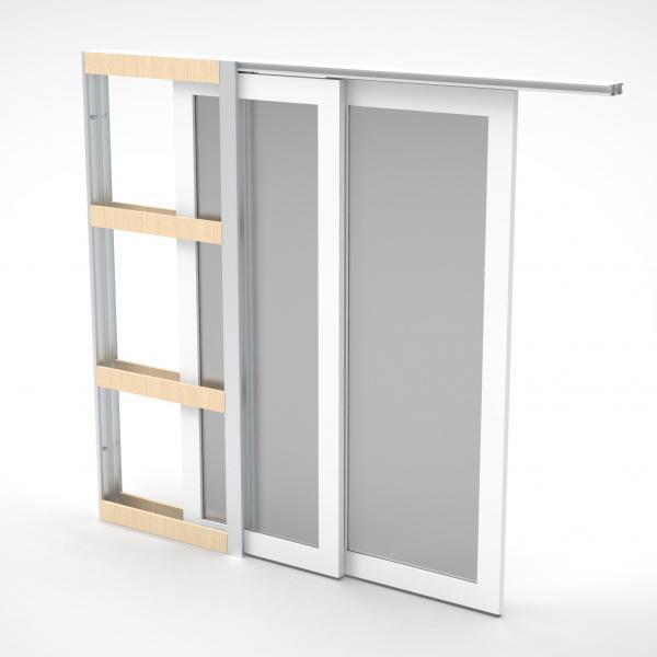 Telescopic Cavity Sliding Door System\' - Premium Sliding Doors ...