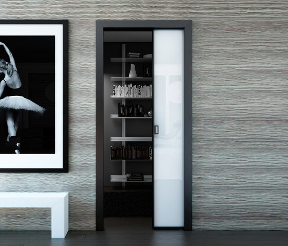 Aluminium sliding doors | Cavity Sliding Doors
