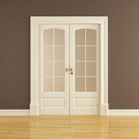 DOUBLE SIDED CAVITY FRAME & Double Cavity Slider - Premium Sliding Doors - Aluminium Doors