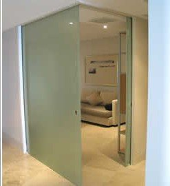 GLASS DOOR CAVITY FRAME & Glass Door Cavity Slider - Premium Sliding Doors - Cavity Sliding Door
