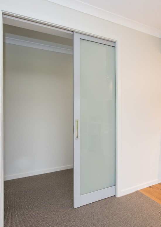 benefits automatic sliding door