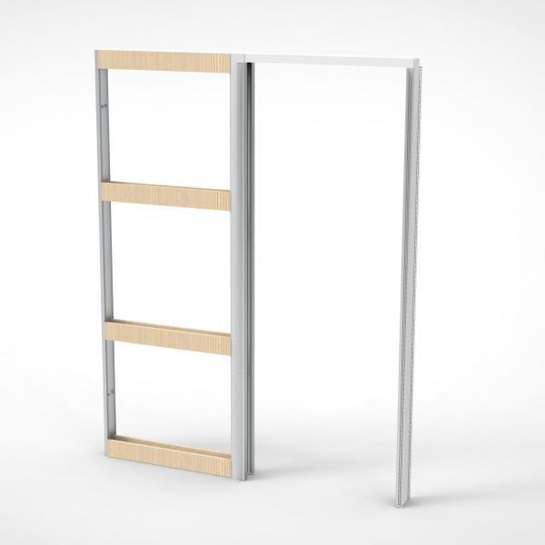 Cavity sliding doors - Premium Sliding Doors - Aluminium Sliding Doors