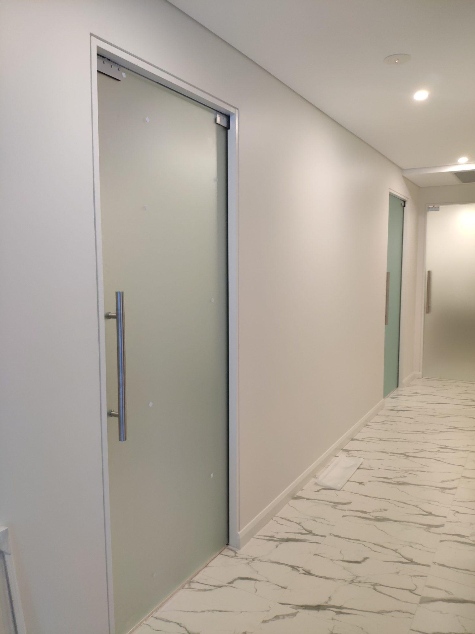 Frameless Glass Cavity Sliders Premium Sliding Doors Pty Ltd